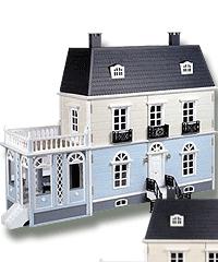 Miniatures Et Maisons De Poupees Maisons En Fascicules