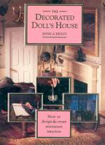 The decorated doll's house