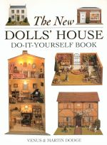 the new doll's house do-it-yourself book